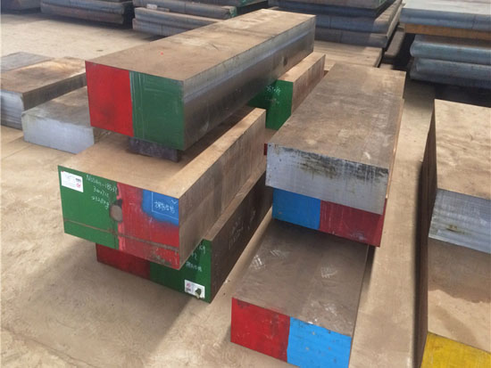GB/T11251 20Cr alloy steel plate stock