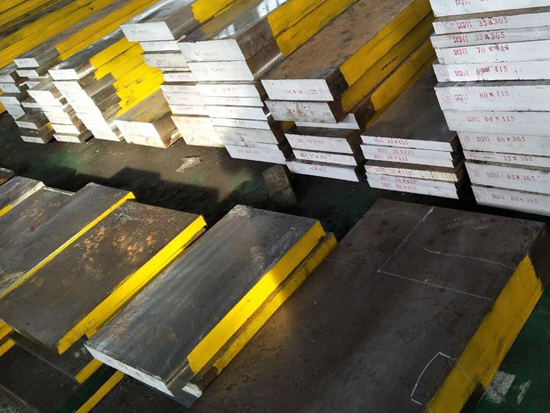 GB/T11251 35Cr alloy steel plate and sheet manufacturer