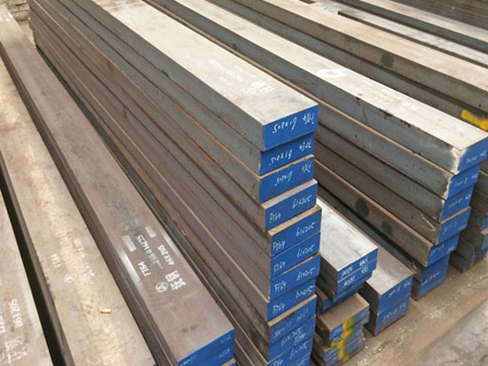 EN10083-3 42CrMo4 alloy steel plate and sheet