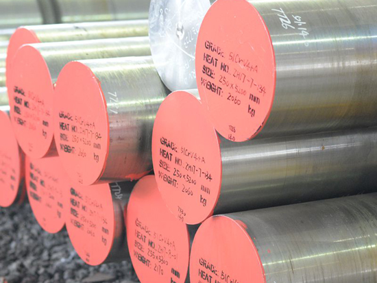 EN10083-3 27MnCrB5-2 alloy steel plate exporter