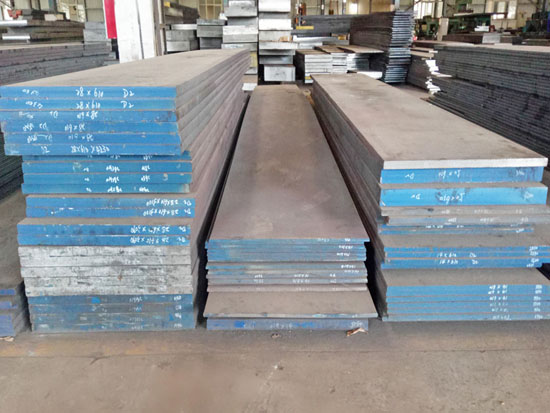 GB/T11251 40Cr alloy steel plate and sheet price